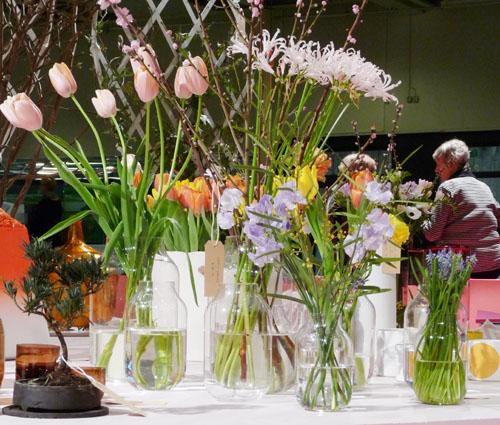 HappySthlms vaser till inspira