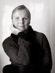 Kristina-halvportratt