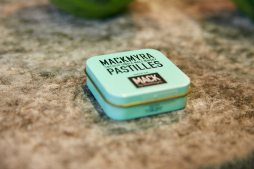 Mackmyra pastilles 2